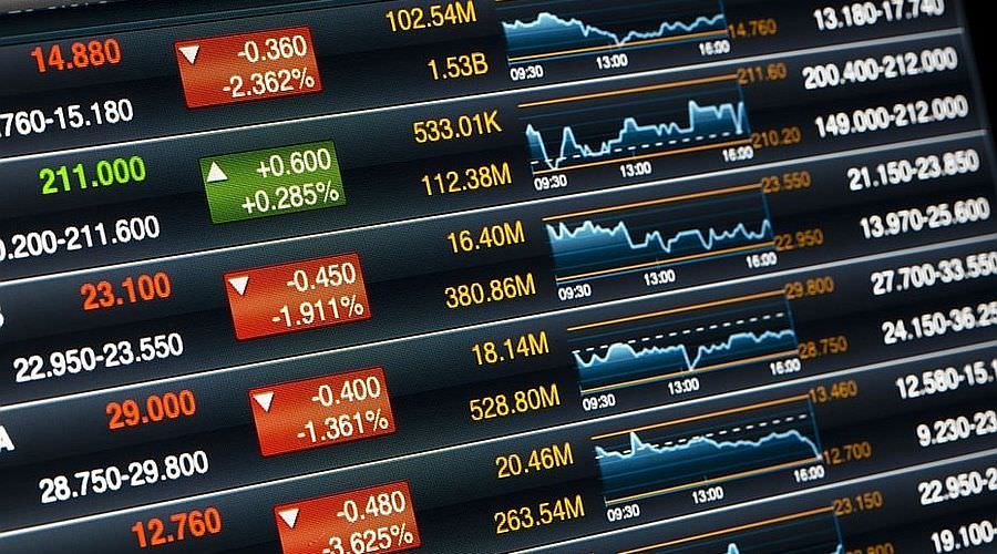Bursa Pagi: Global-Regional Mixed, Bayangi Potensi Technical Rebound IHSG