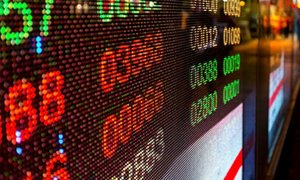 Bursa Sore: Profit Taking Makin Deras, IHSG Longsor