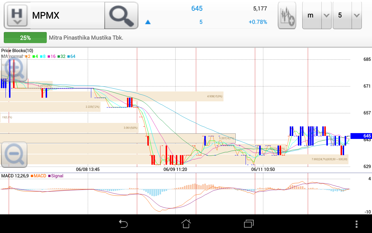 Review saham MPMX