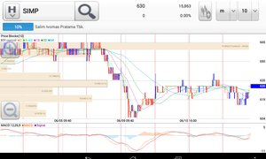 Review saham SIMP